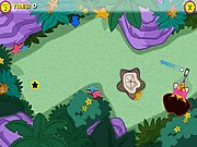 Click to Play Dora's Mini Golf