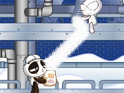 Click to Play Flour Factory