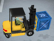 Click to Play Forklift License