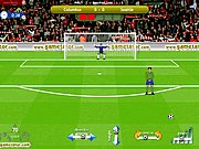 Click to Play Free Kick League