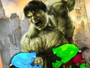 Click to Play Hulk Fix my Tiles