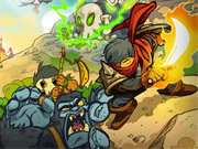 Click to Play Kingdom Rush Frontiers