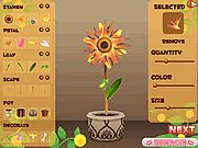 Click to Play Magic Flower