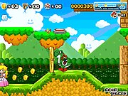 Click to Play Mario & Yoshi Adventure 2