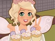 Click to Play Mia Cooking Fairy Cakes