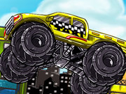 Click to Play Monster Truck Taxi