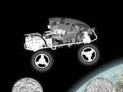Click to Play Moon Rally