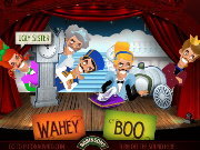 Click to Play Panto Game