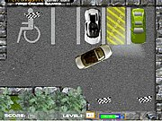 Click to Play Parking Stunts