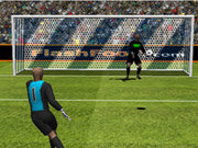 Click to Play Penalty Fever 3D World Cup