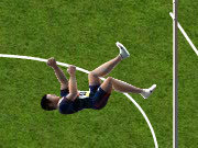 Click to Play Pole Vault