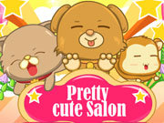 Click to Play Pretty Pet Salon