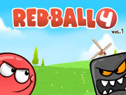 Click to Play Redball 4