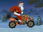 Click to Play Santa Rider