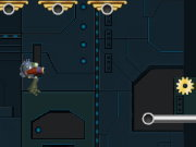 Click to Play SpiderBot