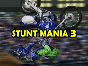 Click to Play Stunt Mania 3