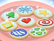 Click to Play Sugar Cookies