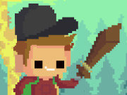 Click to Play Super Adventure Pals: Battle Arena