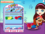 Click to Play Super Pet Contest