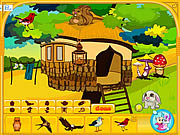 Click to Play Tree House