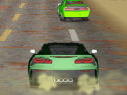 Click to Play V8 Muscle Cars 2