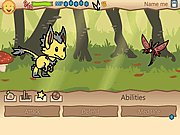Click to Play Vulpin Adventure